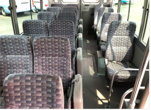 2008 nissan civilian bus for sale in japan