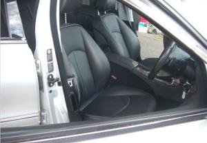 mercedes e550 for sale