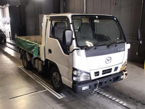 mazda titan tipper lkr81ad for sale japan