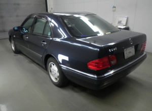 e240 mercedes benz for sale japan