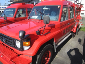 toyota land cruiser hzj79 for sale in japan 4.2 diesel