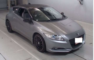 honda cr z 2010 for sale in japan