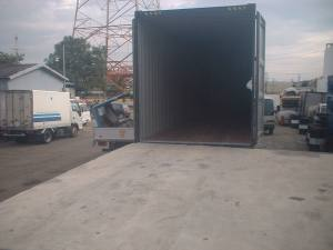 ckd used 10n ton trucks fro sale by container