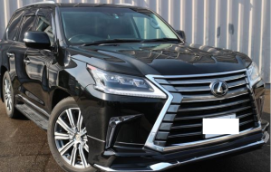 2015 lexus urj201w lx570 4wd for sale in japan