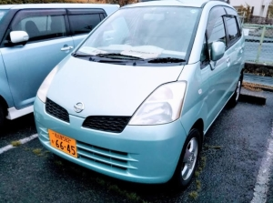 2005 nissan moco mg21 mg21s 660cc used kei cars for sale in japan