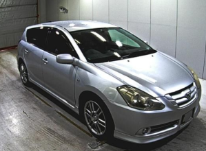 2006 toyota caldina azt241w azt241  2.0 zt for sale in japan